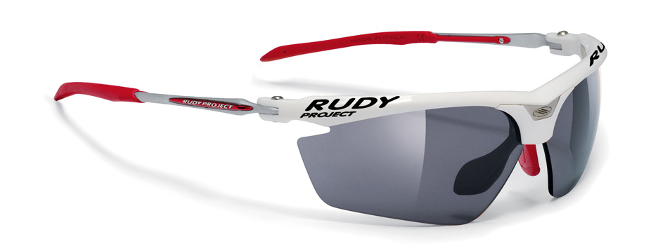 Rudy Project Magster Racing White