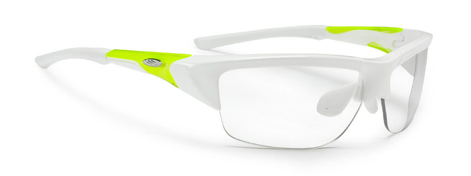 Rudy Project Ryzer ImpactX Photochromic Clear