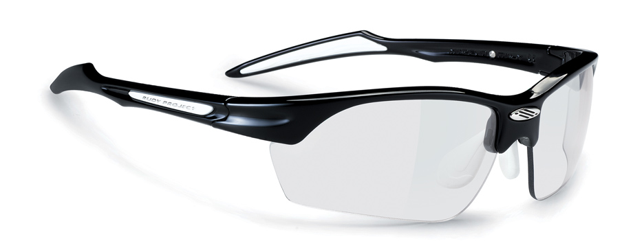 Rudy Project Swifty ImpactX Photochromic Clear